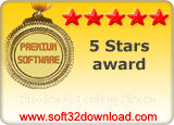 Puzzles 2: Fantasy Pieces - 5 stars award